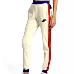 Nike Sportswear Polar Pant Light Cream/Habanero
